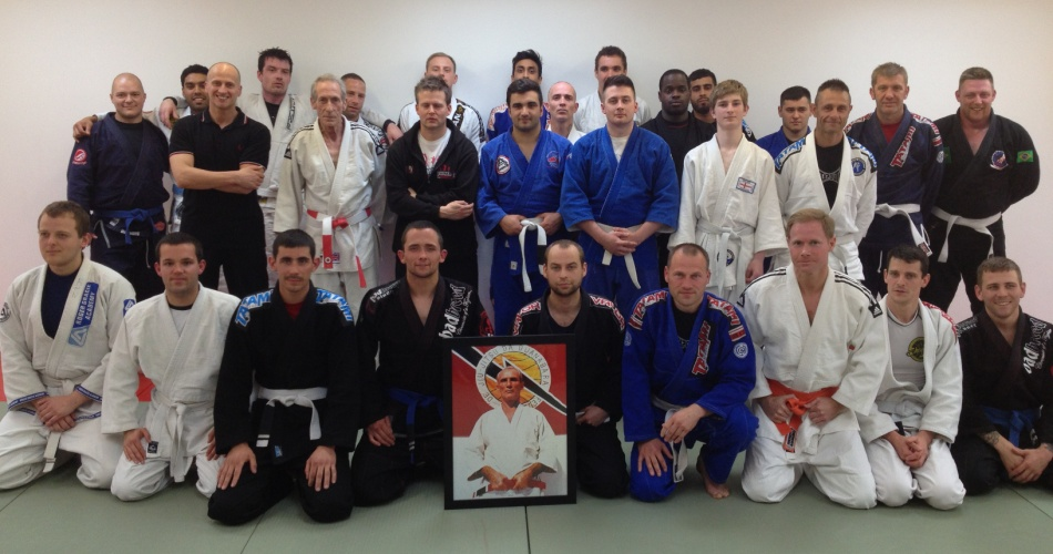 BJJ Competition at BJJ Chelmsford in June 2013 | BJJ Chelmsford